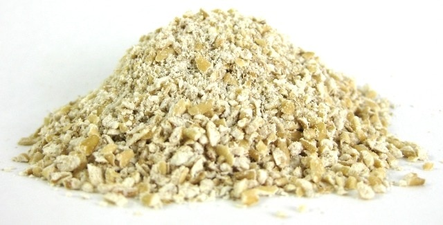 Scottish Oatmeal Uncooked