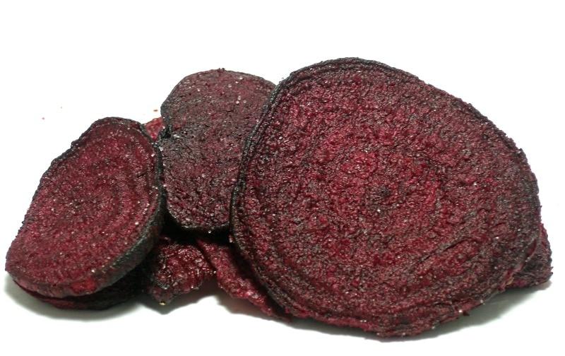 Beet Chips - Fruit & Veggie Chips - Snacks - Nuts.com