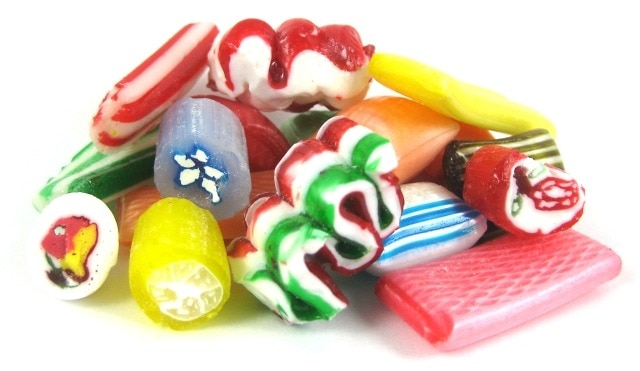old fashioned christmas candy - Candy Christmas