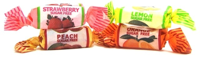 sugar free assorted fruit chews old time candy nuts com