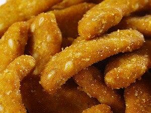 Honey Mustard and Onion Sesame Sticks - Snacks - Nuts.com