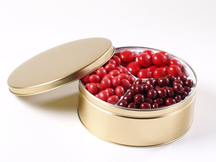 Berry Medley Gift Tin - Gift Tins - Gifts - Nuts.com
