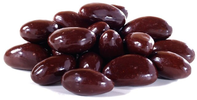 Dark Chocolate-Covered Brazil Nuts - Brazil Nuts - Nuts.com