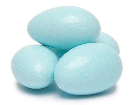 jordan almonds blue