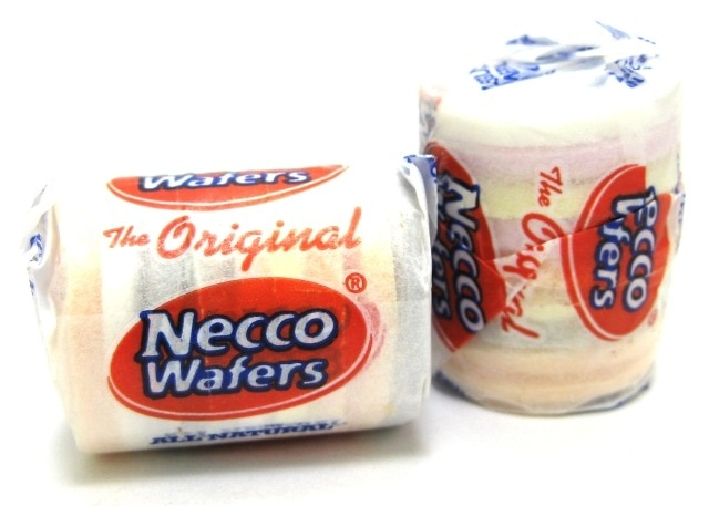 Necco Wafers - Old Time Candy - Nuts.com