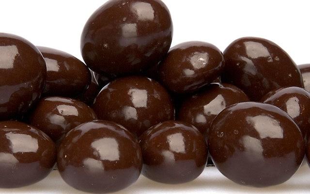 Dark Chocolate Covered Peanuts Peanuts Nuts Com