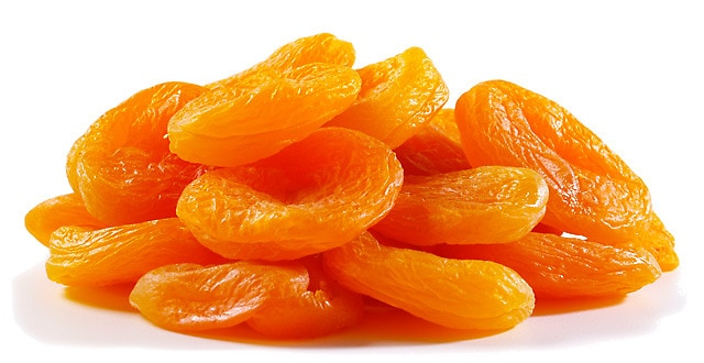 Dried Apricots - By the Pound - Nuts.com