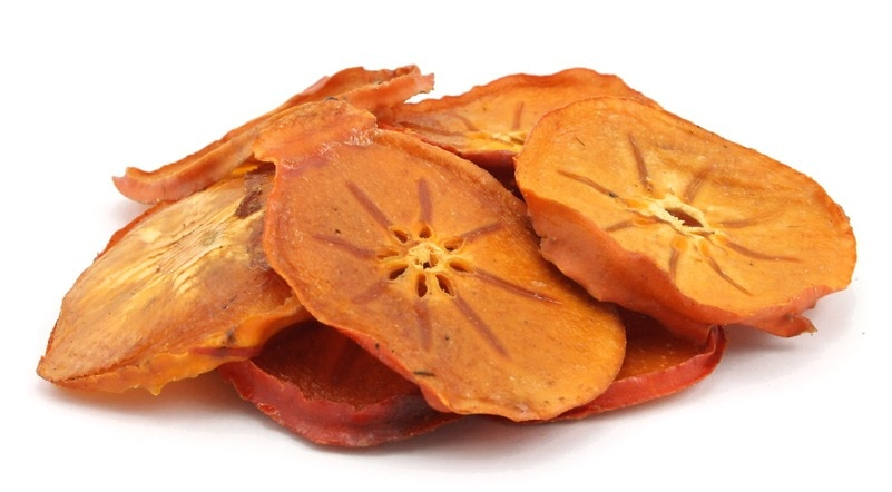 Cost U Less >> Organic Dried Persimmons - Dried Fruit - By the Pound ...