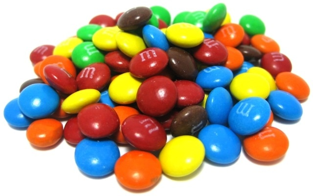 Milk Chocolate Mini M&M's® - Nuts.com
