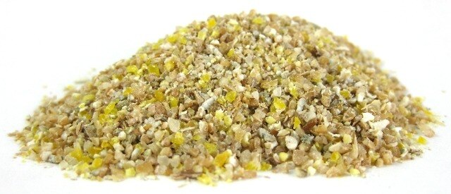 10 Grain Cereal