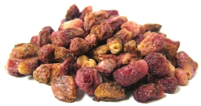 Freeze Dried Pomegranates - Simply Pomegranates - Nuts.com