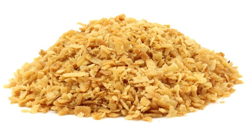 Toasted Coconut - Dried Fruit - Nuts.com