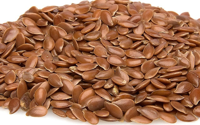 Benefits of flax seeds | Food Clinic  |Flax Seed In Hindi