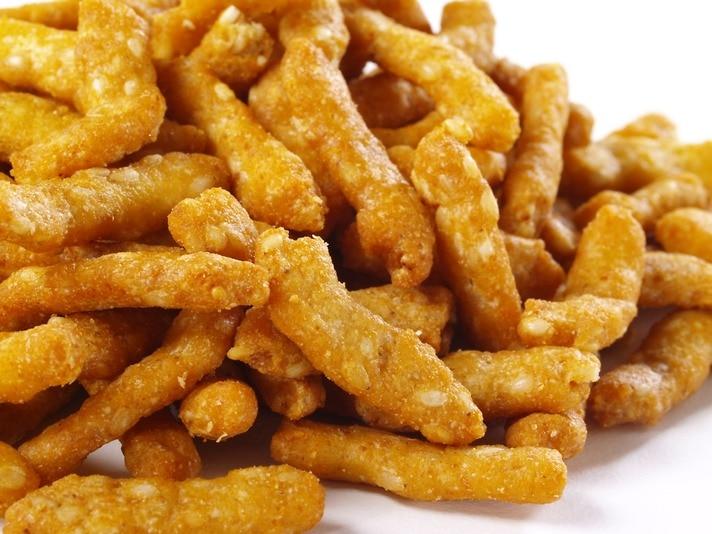 Sesame Sticks - Nuts.com