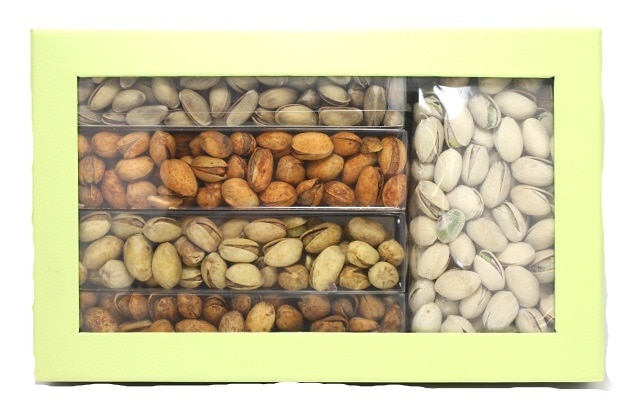 Gourmet pistachio gift box gift baskets gifts nuts gourmet pistachio gift box negle Images