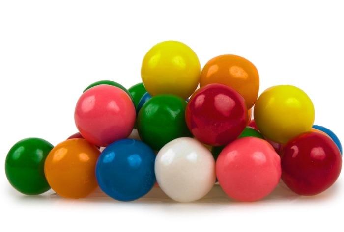 rain blo bubble gum chocolates sweets nuts com