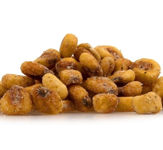 Ranch Toasted Corn Nuts - Snacks - Nuts.com