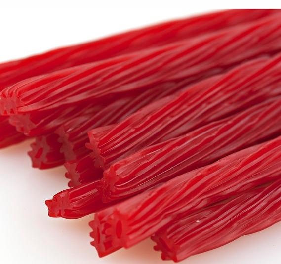Sugar Free Red Licorice Twists Sugar Free Licorice