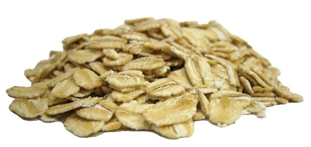 Organic Rolled Oats - Grains - Cooking & Baking - Nuts.com