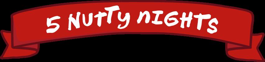 Nutty Nights Logo