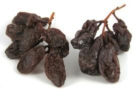 Cluster Raisins