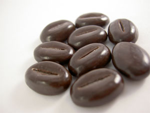 Chocolate Mocha Beans New At Nutsonline The Nutty