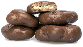 Chocolate Covered Banana Chips