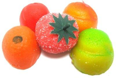 Link to Fruit Marzipan