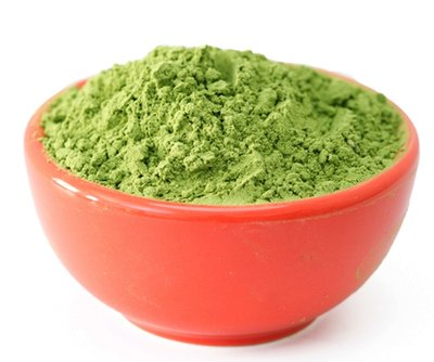 Link to Organic Wheatgrass Powder