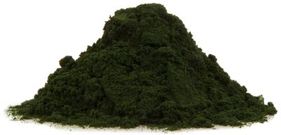 Link to Organic Chlorella Powder