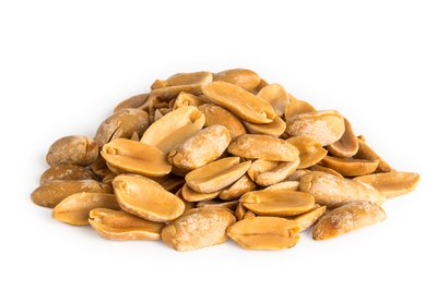 Link to Bay Spice Infused Peanuts