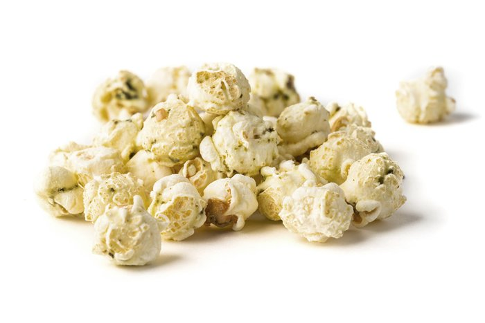 White Cheddar Jalapeno Popcorn