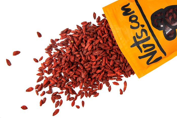 Goji Berries Dried Fruit By The Pound Nuts Com