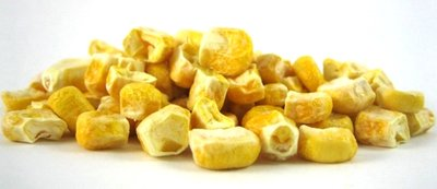 Link to Freeze-Dried Sweet Corn