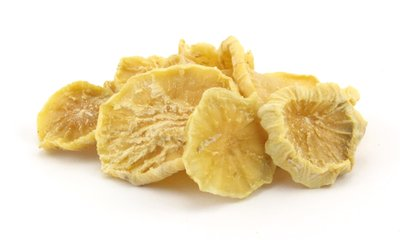 Link to Organic Yacon Slices