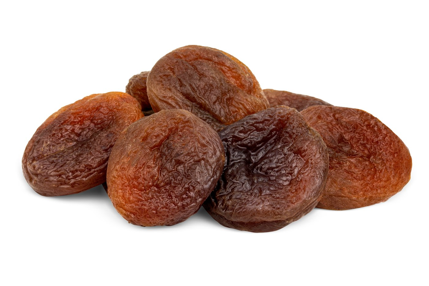Organic Dried Apricots Dried Fruit By The Pound Nuts Com