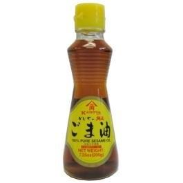 Link to Kadoya - 100% Pure Sesame Oil