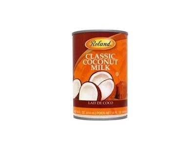 Link to Coconut Milk