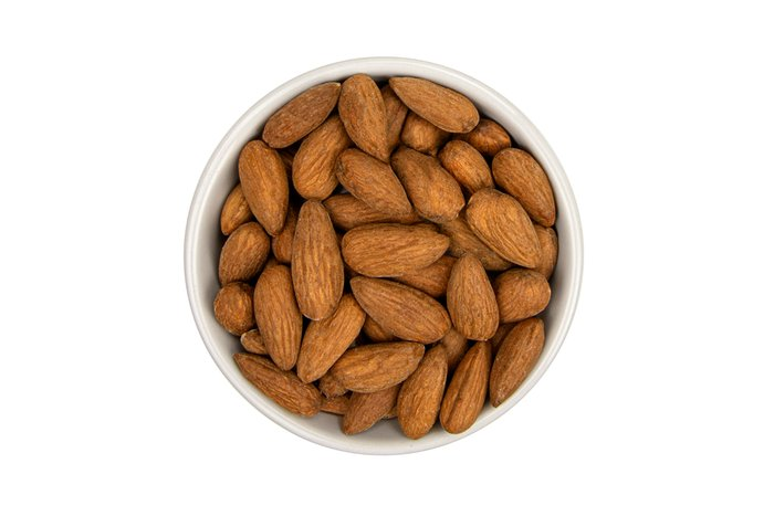 Sprouted Almonds - Almonds - Nuts.com