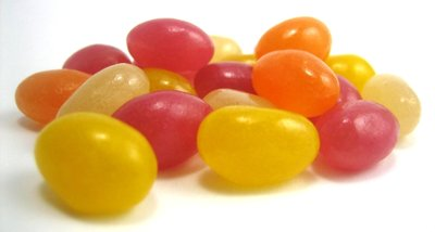 Link to Organic Jelly Beans