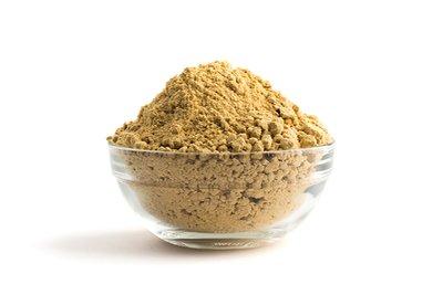 Link to Organic Ginger Powder