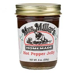 Link to Hot Pepper Jelly