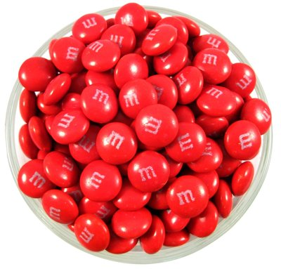 Link to Red M&M's®