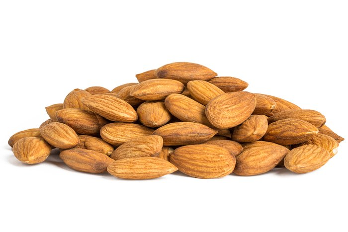 Raw Almonds (No Shell) - By the Pound - Nuts.com