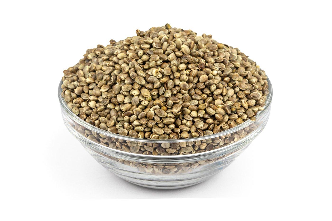 Hemp Seeds By The Pound Nuts Com