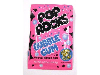 Link to Bubble Gum Pop Rocks