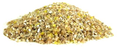 Link to Organic 6 Grain Hot Cereal