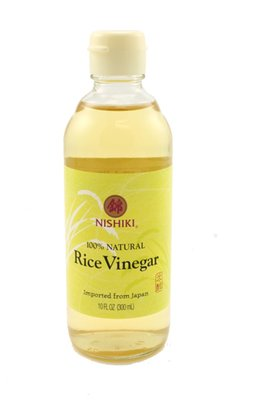 Link to Natural Rice Vinegar