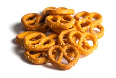 Link to Cheese Pretzels