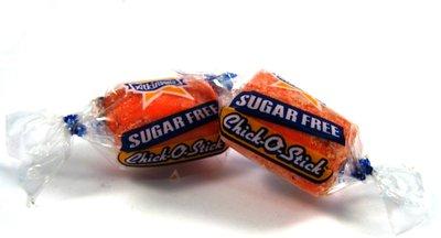 Link to Chick-O-Stick Bites (Sugar-Free)